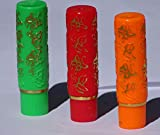 kenta artesanías - 3 pintalabios mágicos