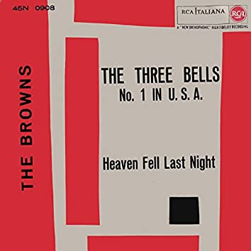 The Three Bells No. 1 In U.S.A