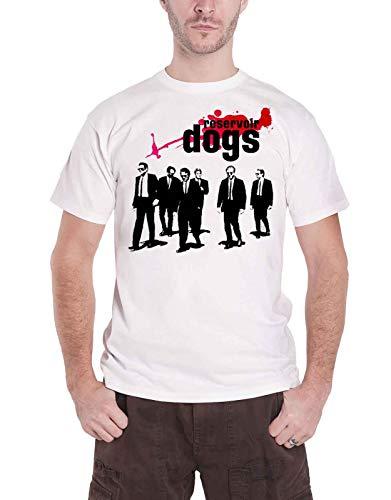 Reservoir Dogs Splash T-Shirt XXL