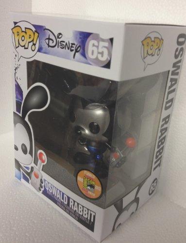 Funko POP! Disney: Mickey Mouse Exclusivo