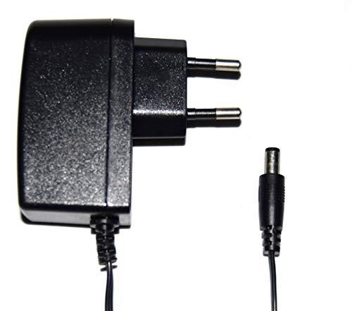 Alimentador/Cargador Amstrad CPC 464 / 472 5V 2A EU