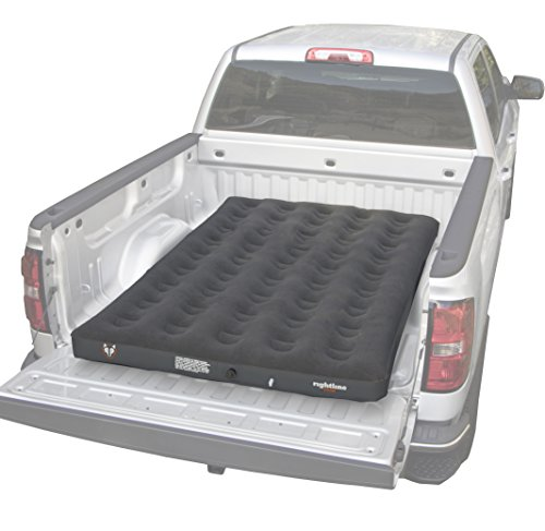 Rightline Gear Mid Size Truck Bed Air Mattress (5' to 6' bed), Model Number: 110M60