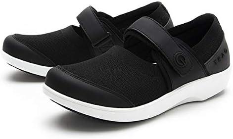Alegria TRAQ Qutie Womens Smart Walking Shoe