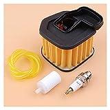 Aplicabilidad Kit de afinación de la manguera de combustible del filtro de aire para For Husqvarna 575 570 576 576xp EPA 576XP 575 XP EPA 575XP 570 PISTA DE GAS DE MADUSAW SAW PIEZAS Ajuste perfecto
