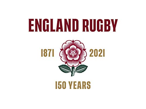 Compare Textbook Prices for England Rugby 1871-2021: 150 Years  ISBN 9781913412098 by McGowan, Phil