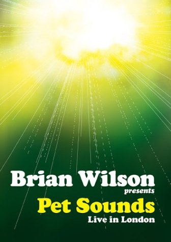 Pet Sounds Live in London [DVD] [Import]