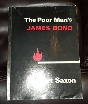 Paperback The Poor Man's James Bond Book