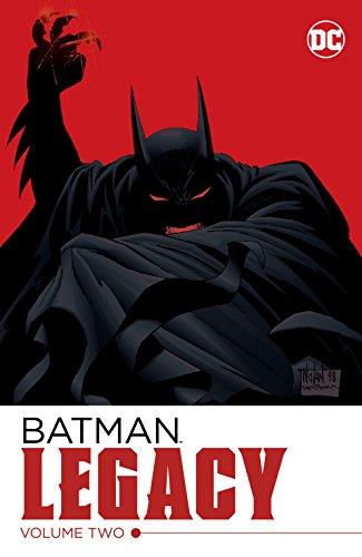 Batman: Legacy Vol. 2 (Detective Comics (1937-2011)) (English Edition)