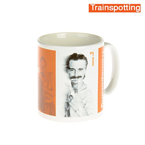 Kaffeetasse-Begbie