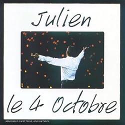 Le 4 Octobre