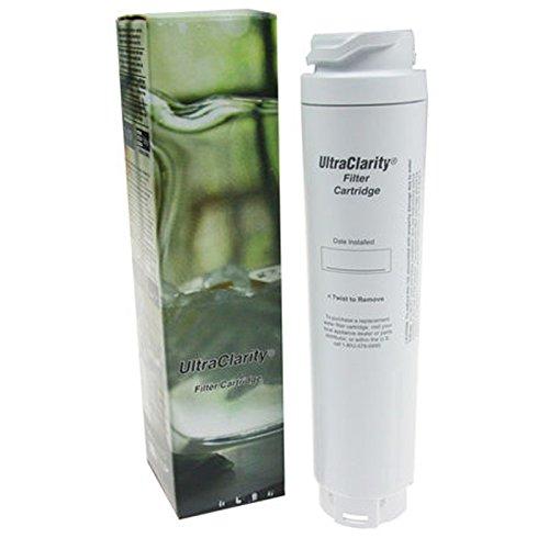 Originale Neff Kühlschrank-Kartusche Ultra Clarity, interner Wasserfilter