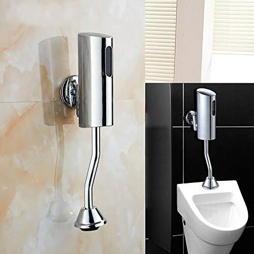Grifo para urinario con sensor automático (infrarrojos, 1,27 cm)