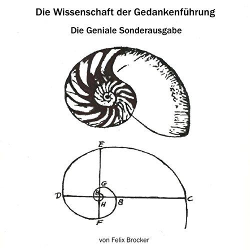 Die Wissenschaft Der Gedankenführung Titelbild