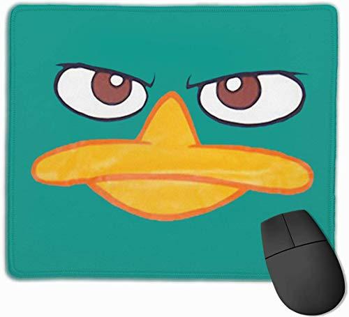 Perry das Schnabeltier Spiel-Mauspad, Persönlichkeitsentwürfe, die Mousepad Spielen