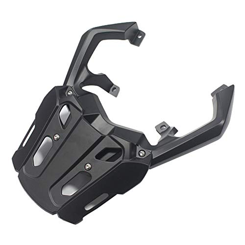 Gazechimp Black Rear Luggage Rack Seat Holder Mount Bracket Tool for ADV 150