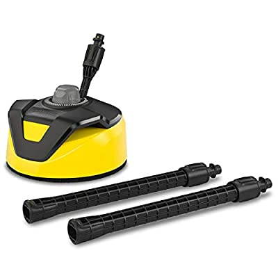 Kärcher 2.644-084.0 T 5 T-Racer Pressure Washer Accessory, Yellow/Black by Kärcher