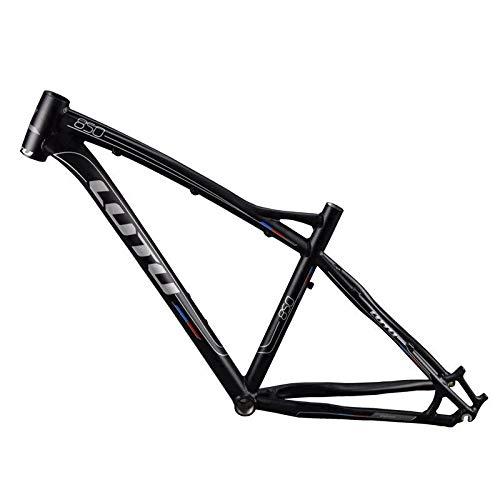Xiaolizi Leichte Fahrradrahmen Aluminiumlegierung 26er Mountainbike XC-Rahmen 17 / 18inch MTB Rahmen,26 * 18inch