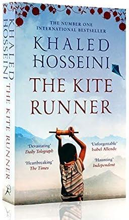 追风筝的人英文原版小说全英文版 The Kite Runner 进口原版卡勒德.胡赛尼 灿烂千阳群山回唱作者 当代文学小说Khaled Hossein