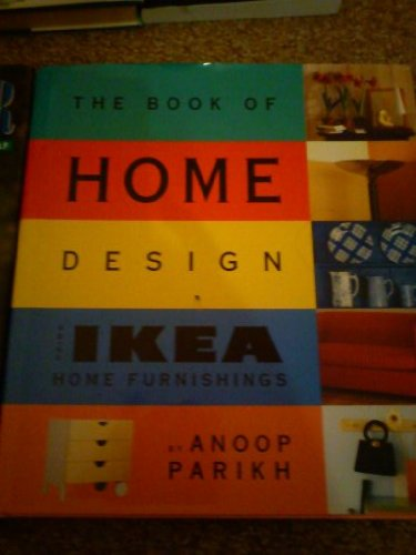 The Book of Home Design: Using IKEA Home Furnishings