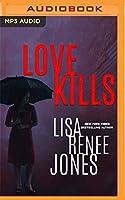 Love Kills (Lilah Love)