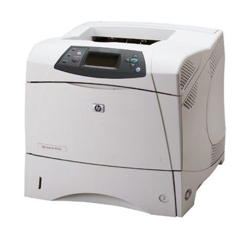 HP LaserJet 4200N - Q2426A + unter 50.000 Seiten +