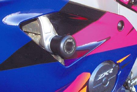 Satz GSG Moto Sturzpads Kawasaki ZXR 400 ZX400L