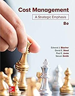Best strategic management accounting textbook Reviews
