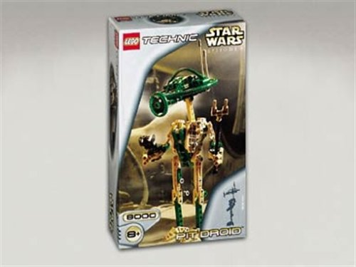 LEGO Technic Star Wars Pit Droid