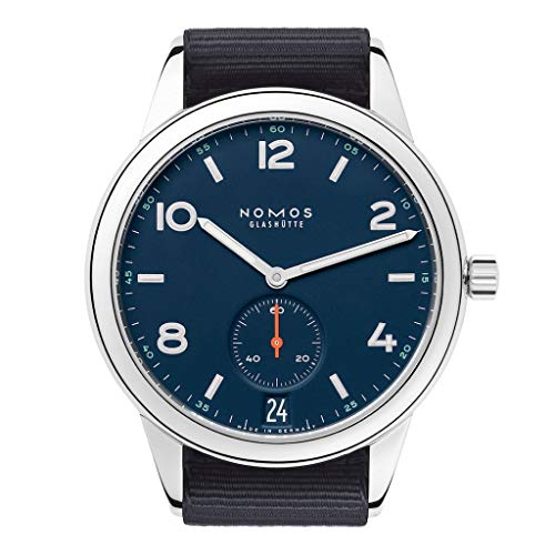 Nomos Club Automat Date Men's Watch - 776
