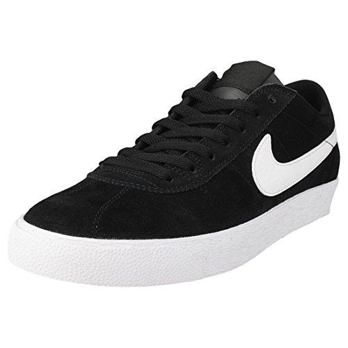 Nike SB Zoom Bruin Premium Se Black/White 10d