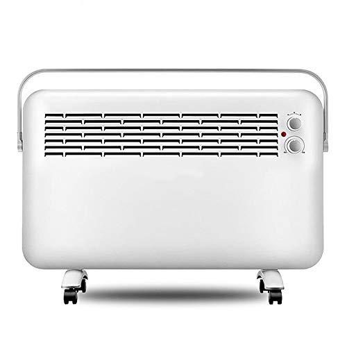Minmin Calentador, hogar eléctrica Caliente Estufa Caliente multifunción Europea muda Calentador de...