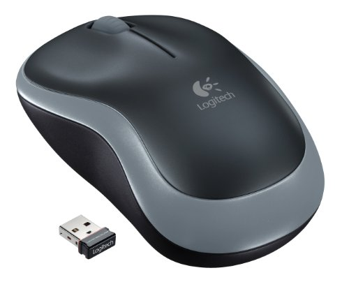 Logitech Inc 910-002225 Wireless Mouse M185