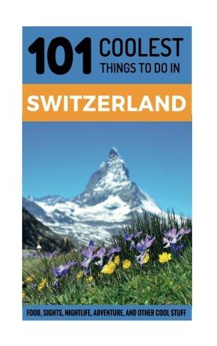 Switzerland Travel Guides