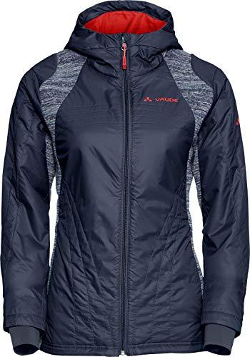 VAUDE Damen Women's Risti Jacket II Jacke, Eclipse, 36