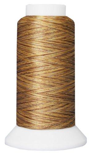 Superior Threads Rainbows #40 Embellishment Thread 2000 Yards Cone; 829 All Spice 110-02-829