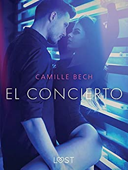 El concierto de Camille Bech