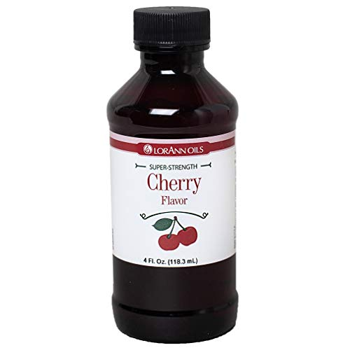 LorAnn Cherry Super Strength Flavor…