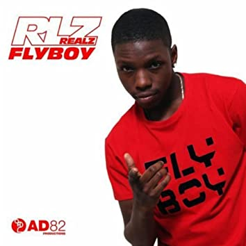 Flyboy - EP
