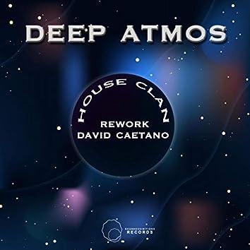 Deep Atmos Rework