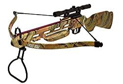 Manticore 150 Pounds Crossbow with Scope
