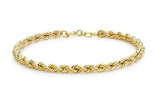 Carissima Gold Bracciale da Donna, in Oro Giallo 9K (375)