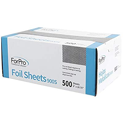ForPro Professional Collection Embossed