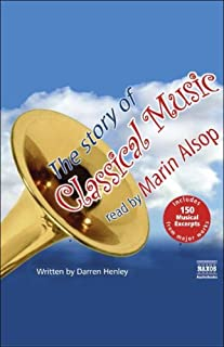 classical music stories