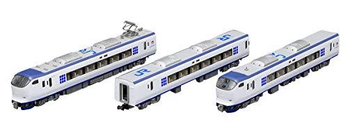 TOMIX Nゲージ 281系 はるか 増結セット 3両 98673 鉄道模型 電車