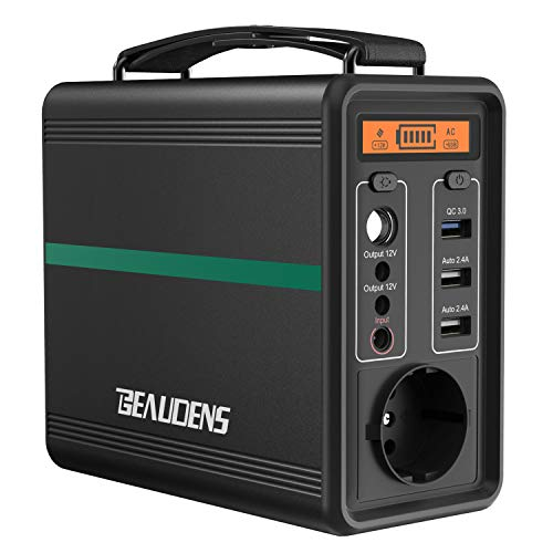<a href=/component/amazonws/product/B07TBBZDPK-beaudens-tragbare-power-station-166wh-52000mah-akku-generator-mit.html?Itemid=1865 target=_self>BEAUDENS Tragbare Power Station 166Wh/52000mAh, Akku Generator mit...</a>