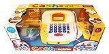 Toykart Realistic Educational Cash Register Toy Supermarket Set