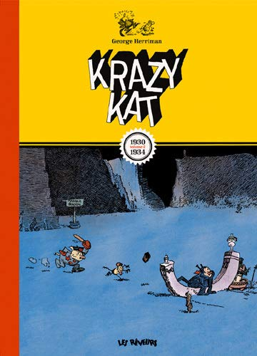 Krazy Kat vol 2 1930 - 1934