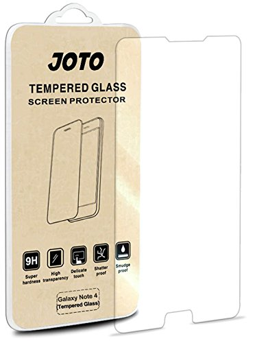 Samsung Galaxy Note 4 Tempered Glass Screen...