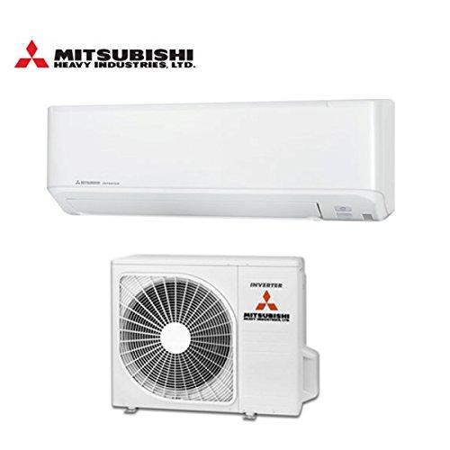CLIMATIZZATORE MITSUBISHI HEAVY INDUSTRIES DC Inverter SRK 25 ZMP-S 9000 BTU