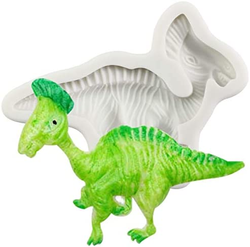 childlike dinosaurs silicone molds your choice